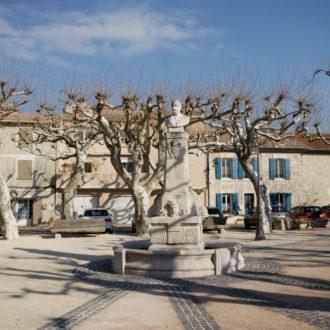 Place Lagnel