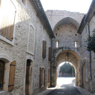 Porte d'Agel