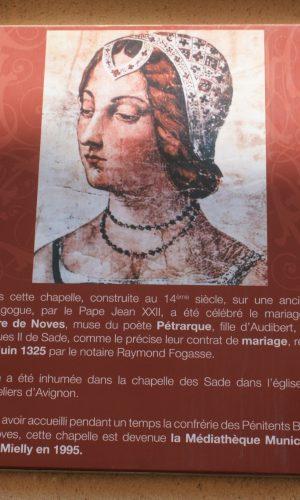 Laure de Noves